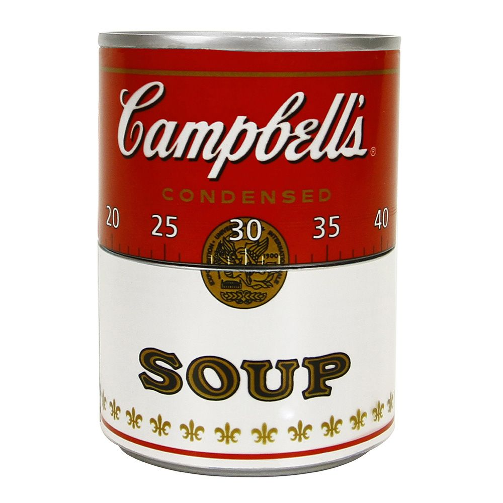 an overview of the company campbell soup in the united states