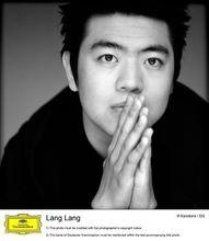 中国钢琴名家:朗朗