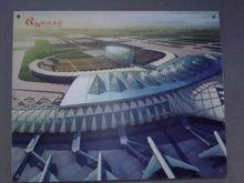 信阳(明港)机场
