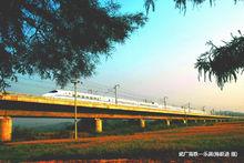 武广高铁—乐昌北乡特大桥