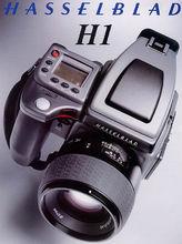 哈苏AF645相机